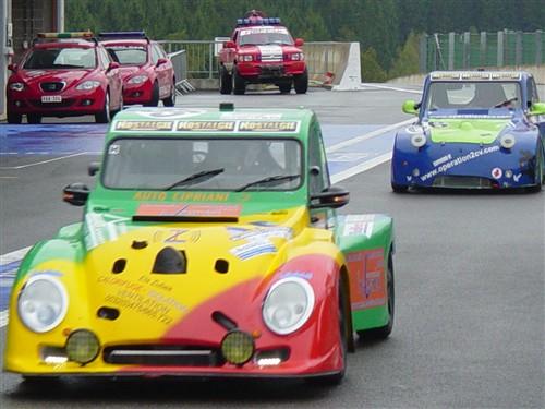 2 CV de course Spa2cv19