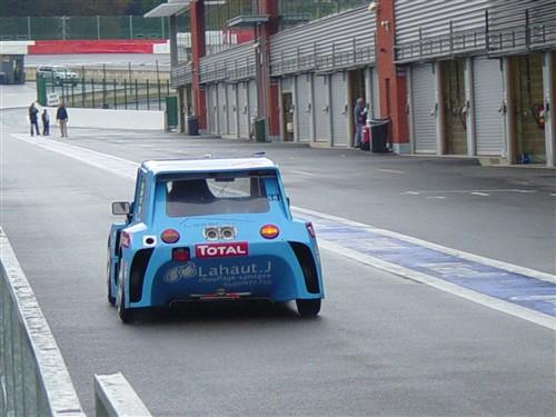 2 CV de course Spa2cv22