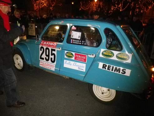 Rallye Monte Carlo Historique 2016 - Benoît/Stéphane Tp12_111