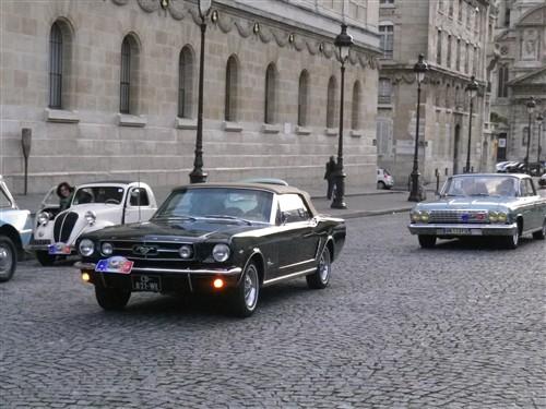 La Traversée de Paris en anciennes, 10 Janvier 2016. Trpaja22