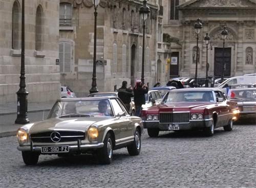 La Traversée de Paris en anciennes, 10 Janvier 2016. Trpaja33