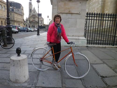La Traversée de Paris en anciennes, 10 Janvier 2016. Trpaja49