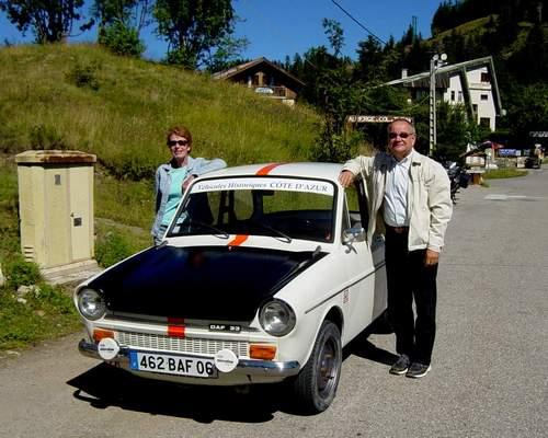 Rallye Monte Carlo Historique 2016 - Benoît/Stéphane - Page 3 Villen10