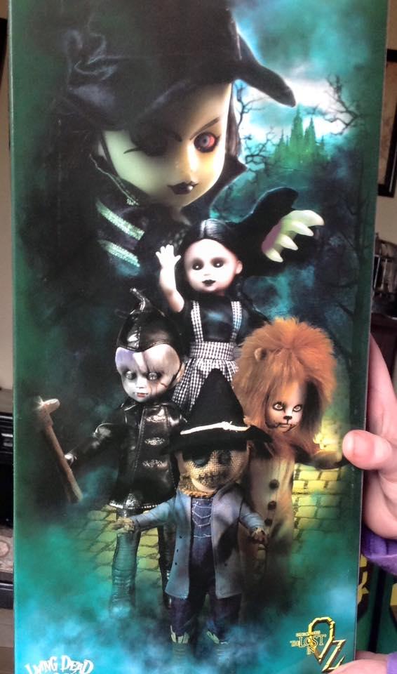 Wizard of Oz (magicien d'oz) - Page 2 12311010