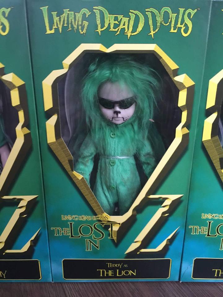 Wizard of Oz (magicien d'oz) - Page 2 12347610