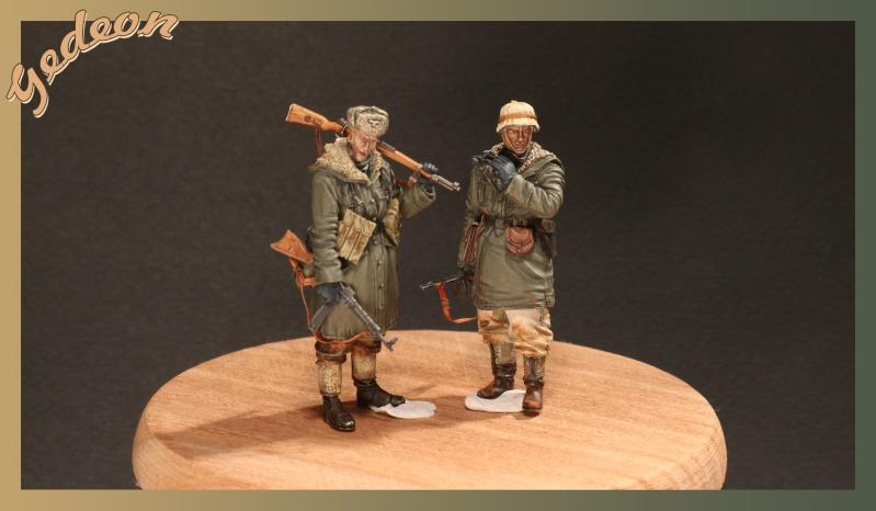 « là-bas » Evolution miniature  2ème figurine (ref=EM-35005) 04_hiv12