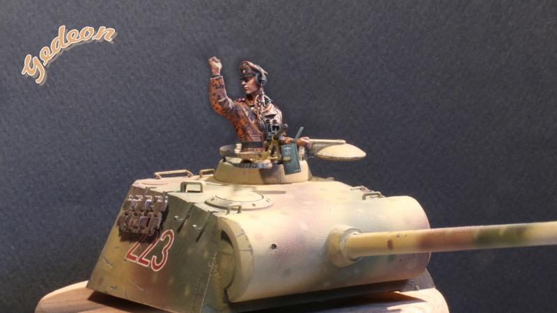 Figurine Alpine 1/35 (ref:35139 WSS Panzer Commander) Avec_t10