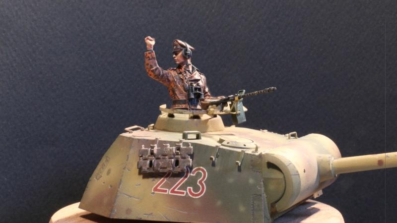 Figurine Alpine 1/35 (ref:35139 WSS Panzer Commander) Avec_t11