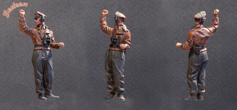 Figurine Alpine 1/35 (ref:35139 WSS Panzer Commander) Img_1911