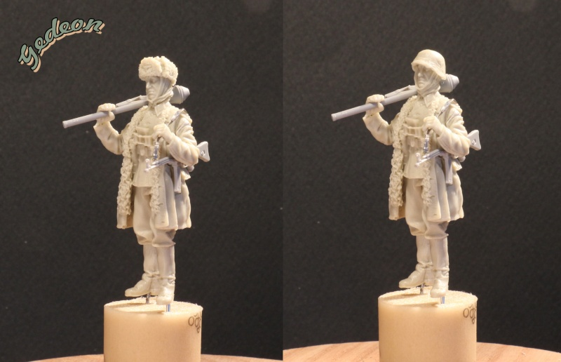 German SS officier 1/35 (marque :SK miniatures) Img_2311