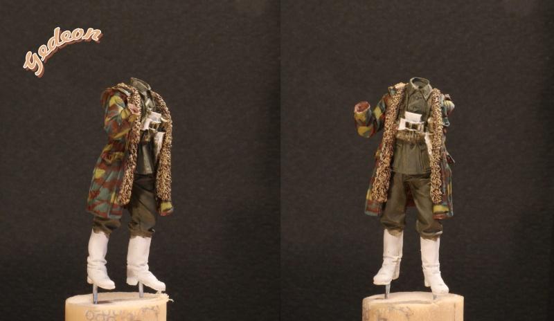 German SS officier 1/35 (marque :SK miniatures) Unifor10