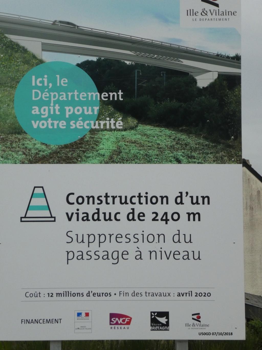 Viaduc de St Médard/I (ligne Rennes-St Malo) A10