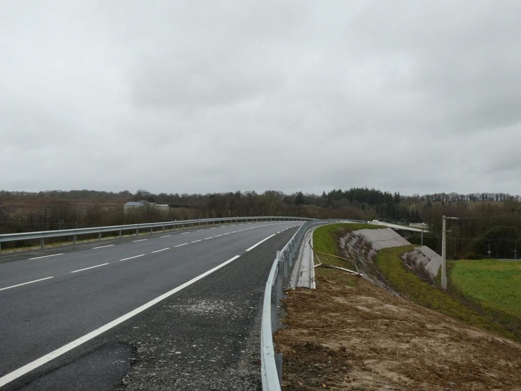 8 ans après le drame du PN, mise en service du viaduc de St Médar/I A_p10210