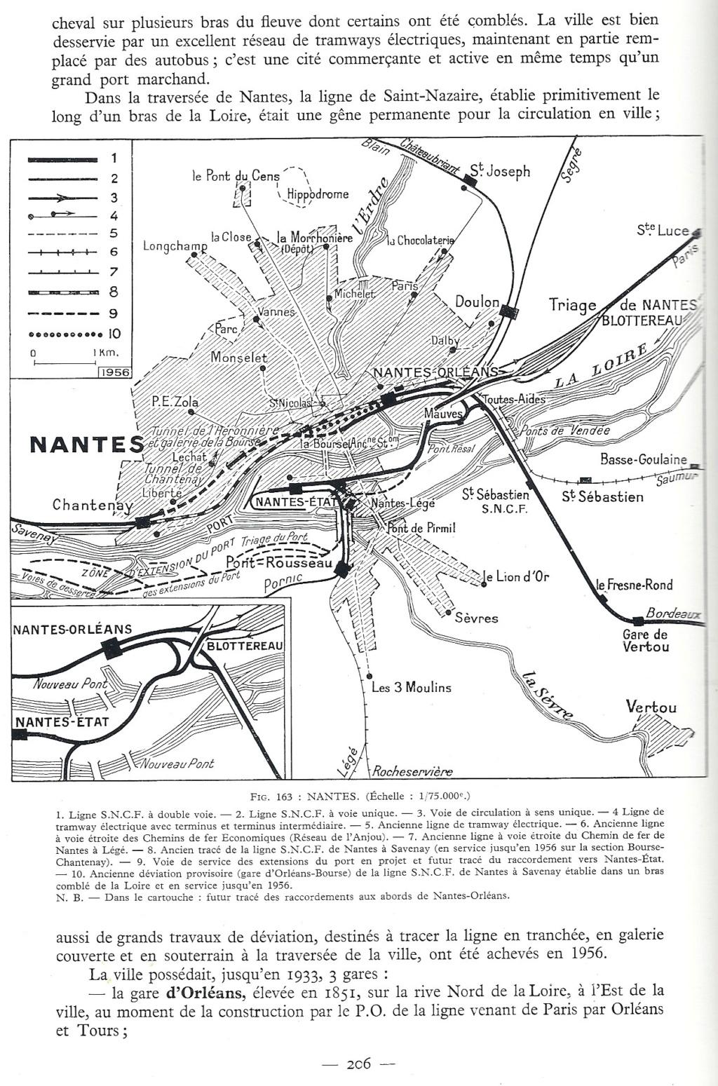 Réaménagement du complexe ferroviaire nantais Lartil10