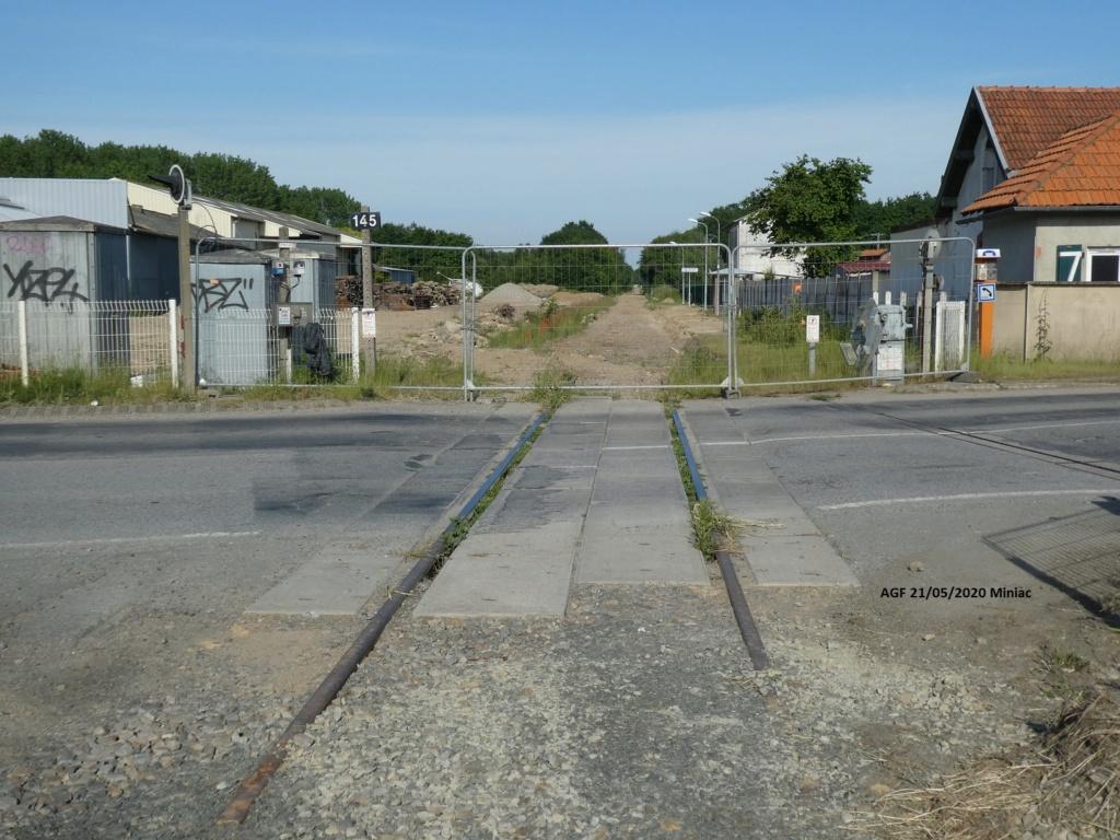 Il n'y aura plus de trains entre Dol et Dinan pendant un an P1030516