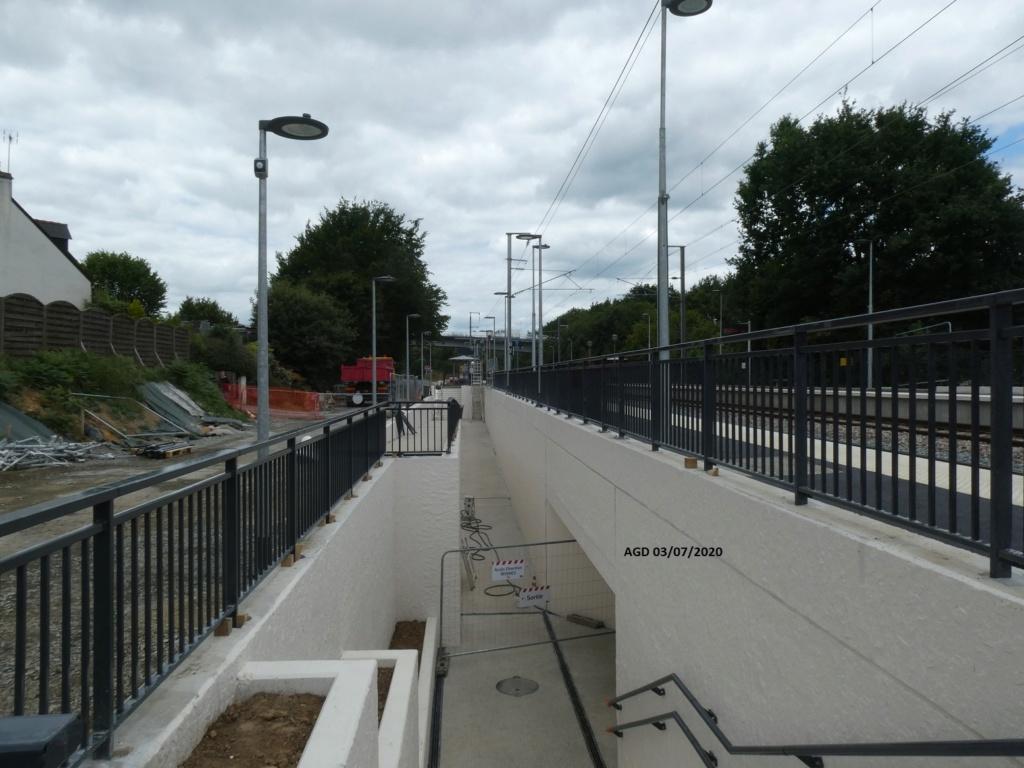 8 ans après le drame du PN, mise en service du viaduc de St Médar/I P1030615