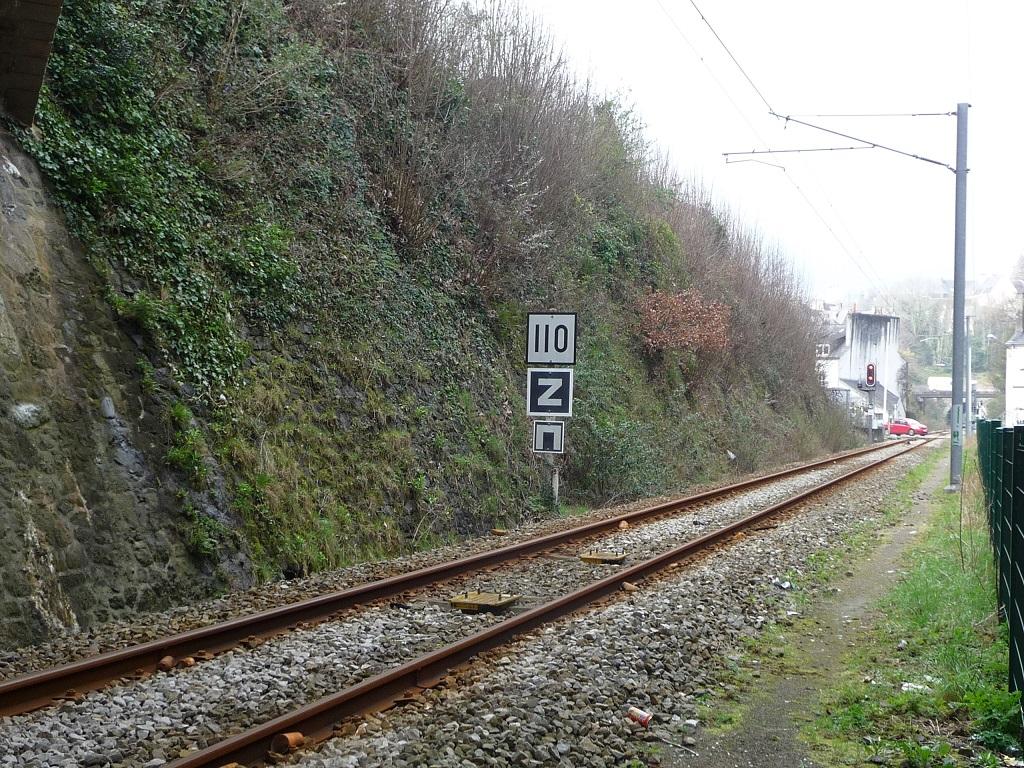 Les trains pourraient - il revenir entre Quimper et Pont L'Abbé ? Quimpe10