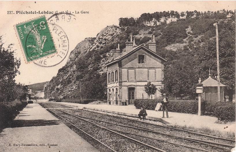 Gare de Pléchâtel (PK 403,1)  Rzodui10