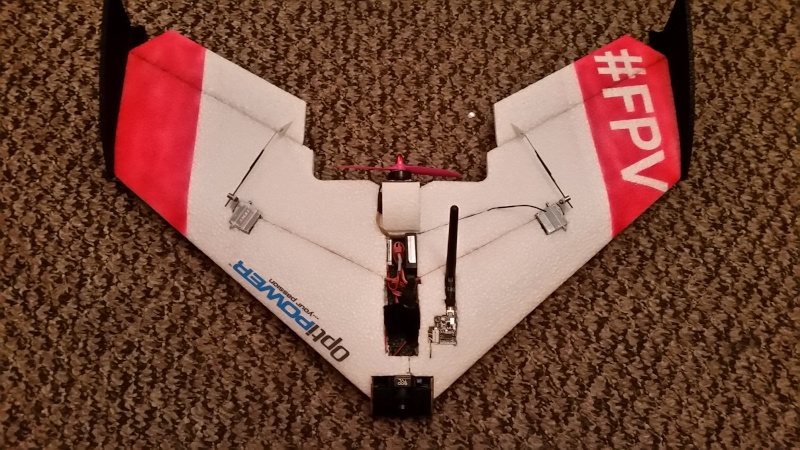FPV Wing Racing! - Page 2 20160110