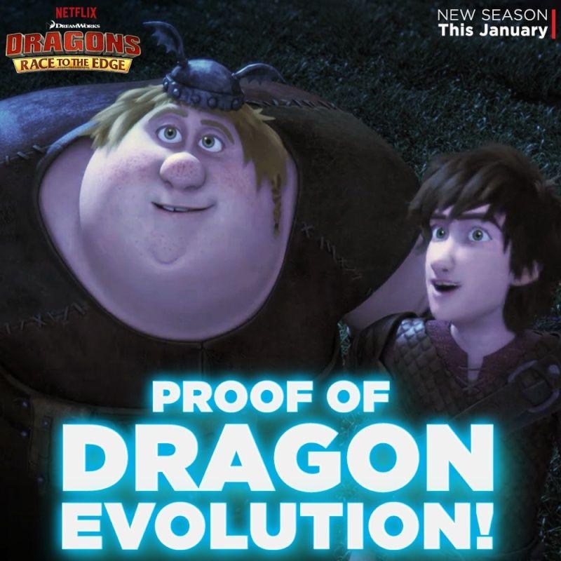 Dragons saison 3 : Par delà les rives [Avec spoilers] (2015) DreamWorks - Page 30 12244610