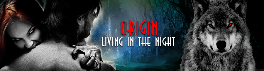 Origin Living in the Night