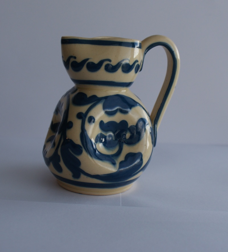 Aller Vale Pottery, Torquay (Devon) Dsc02710