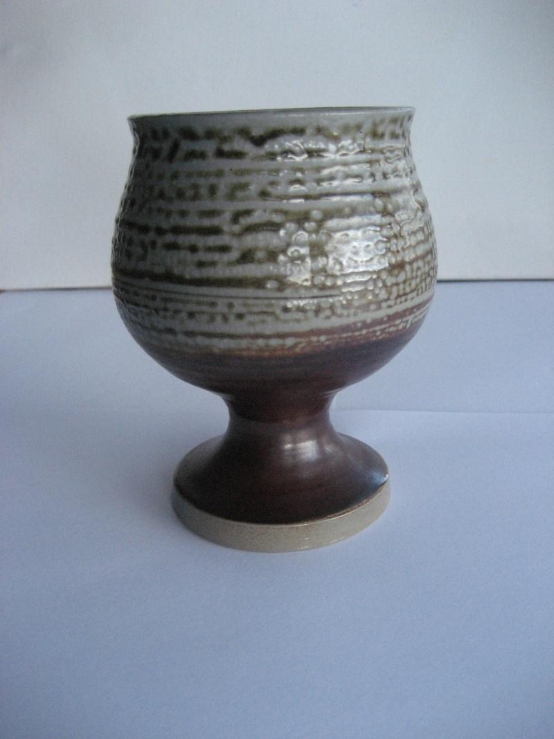 Goblet - Sydenham, Quay Pottery  Img_1410