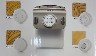 Philips Pasta Maker _110