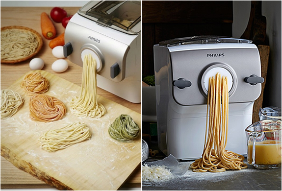 Philips Pasta Maker Philip10