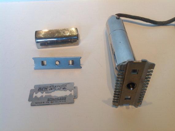 rasoir vibrant electrique SIEMENS Il_57011