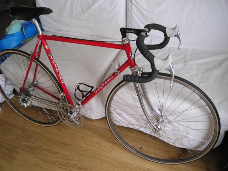Colnago Super (1984-1987~) P1010110