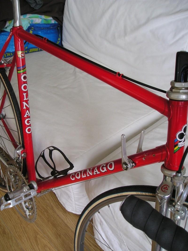Colnago Super (1984-1987~) P1010111