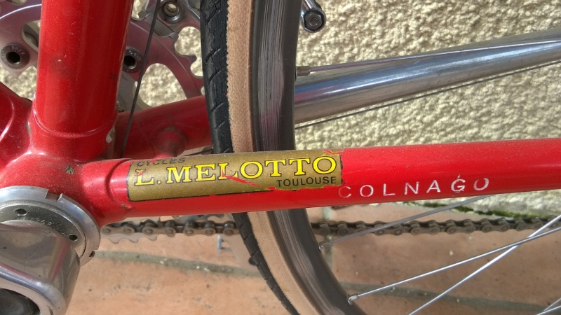 Colnago Super (1984-1987~) Wp_20113