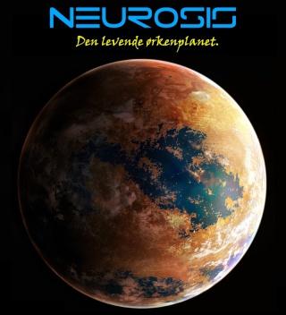 Neurosis Planet11