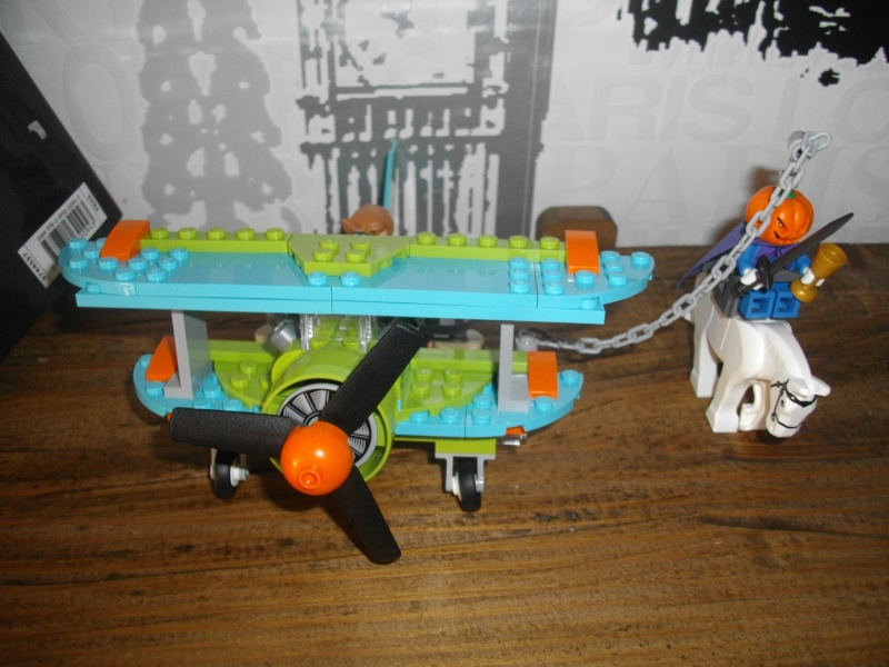 [LEGO] Licence Scooby Doo - Page 2 Imgp4015