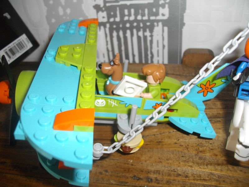[LEGO] Licence Scooby Doo - Page 2 Imgp4016