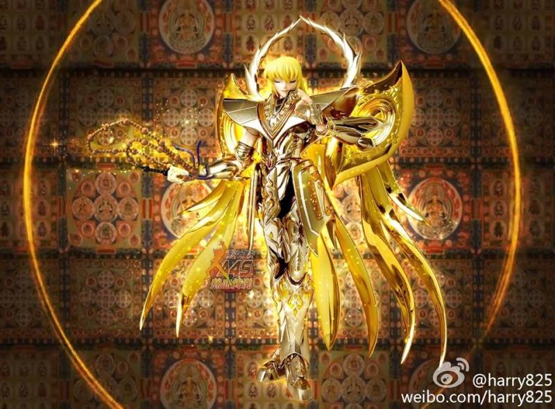 Myth Cloth Soul of Gold - Shaka de la Vierge ( 24/10/15 ) Sh310