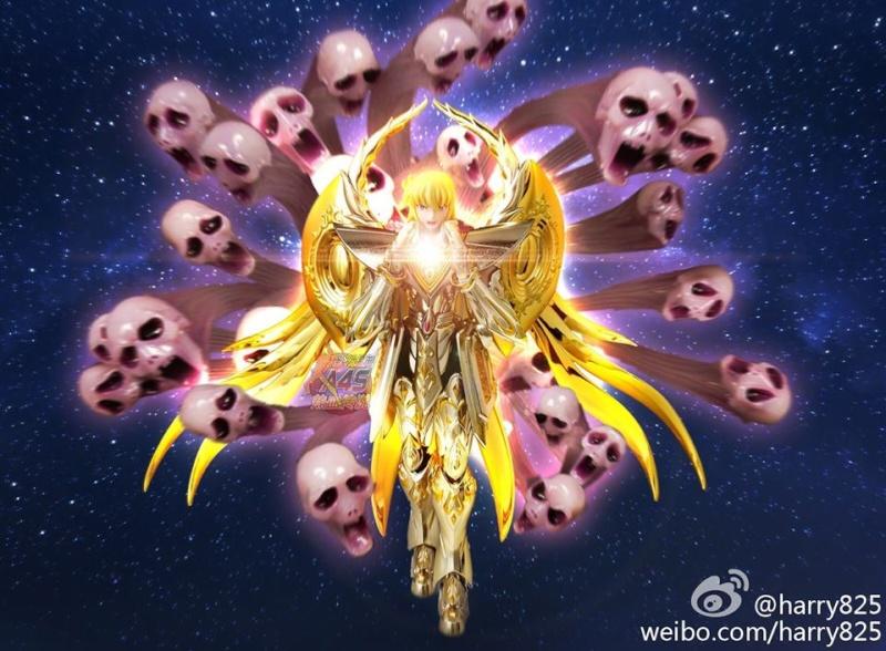 Myth Cloth Soul of Gold - Shaka de la Vierge ( 24/10/15 ) Sh410