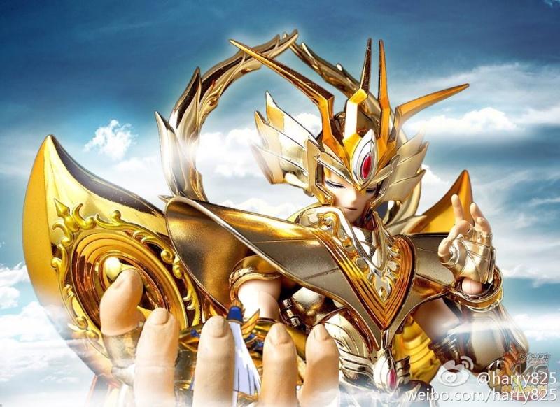 Myth Cloth Soul of Gold - Shaka de la Vierge ( 24/10/15 ) Sh510