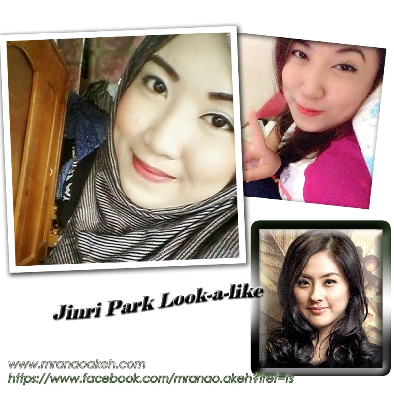 Jinri Park Look a like Jinri_10