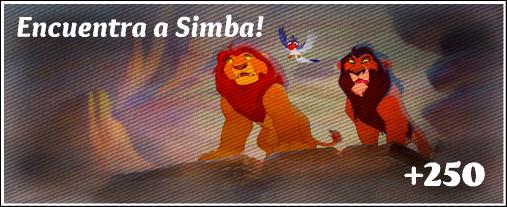 {Juego Oficial} Salva a Simba! Rey-le10