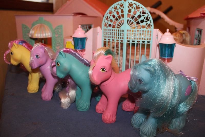 Ma pony collection <3 - Sifflebiz - Page 3 Img_1910
