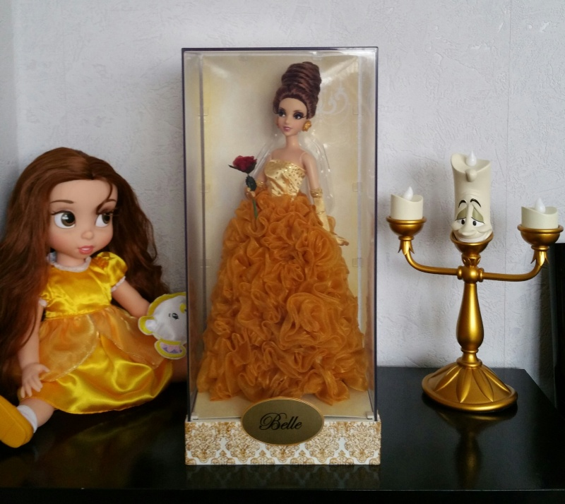 Disney Princess Designer Collection (depuis 2011) - Page 2 20151215