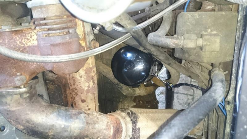 Sonde température d'huile LJ.  Dsc_8612