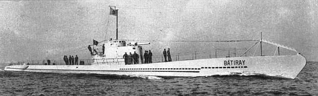 Le U-A (Ex-Batiray) Batira10