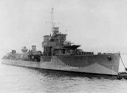 Le U-A (Ex-Batiray) D7810