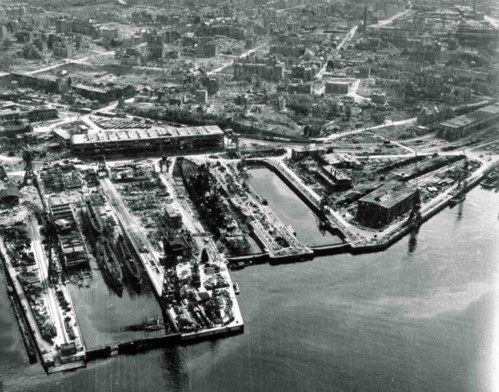 Le U-A (Ex-Batiray) Kiel10