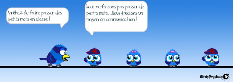 Les Birds - Page 13 14493910