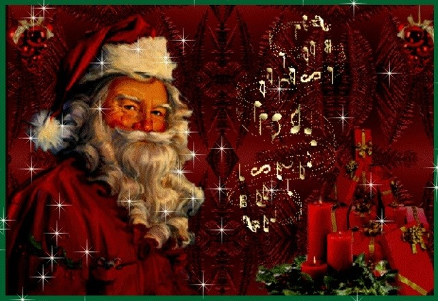 Buon Natale 2015 Santa-10