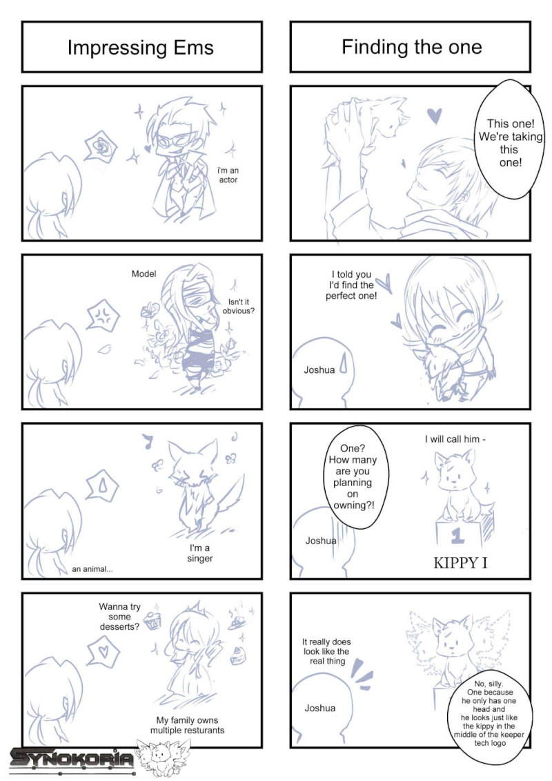 Official VO inside (art and quotes) - WHAT IS HAPPENING?! Manga_10
